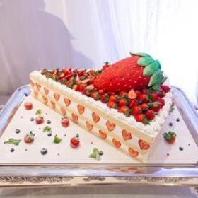 big★ショートケーキ